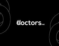cdoctors.net | Branding&UI