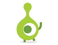 Moovia - Mascot