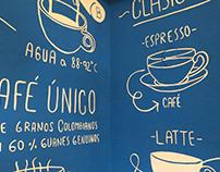 Café Leche Café