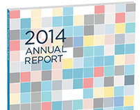 Redeemer Annual Report 2014