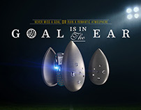 Goal Is In The Ear