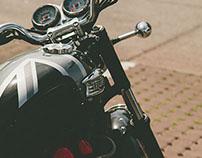 Moto Euro: Mods & Rockers