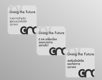 Living the Future Podcast