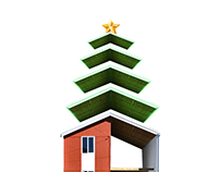 Archdaily| Holiday card 2016