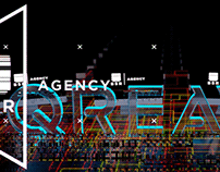 BSR AGENCY + QREATIV