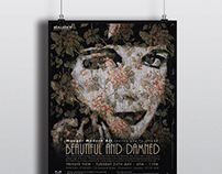 """Beautiful and Damned"" show"