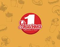 Shaurma №1