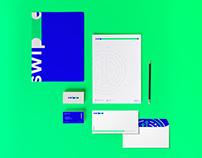 Swipe Rebrand
