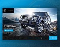 Mercedes - Garage Isla Verde