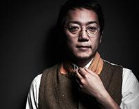 Chef Yoji Tokuyoshi - 1* Michelin