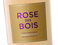 Only Rosé Wine Labels Summer 2019