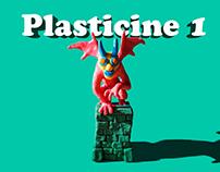 Plasticine 1