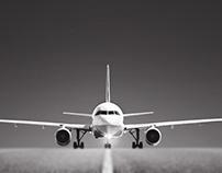 Terminal business aviation identity