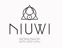 NIUWI - DESARROLLO DE MARCA