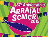 Arraial SCMCR