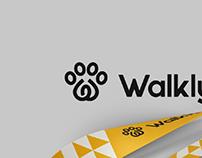 Walkly Petcare Brand