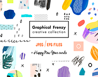 Graphical frenzy