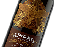 Arfan Wines