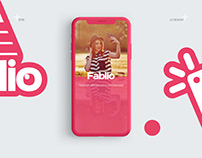 Fablio App
