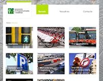 Assesoria d'Infraestructures i Mobilitat (AIM S.L.)