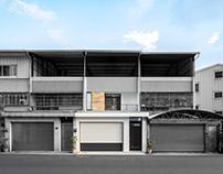 House Renobation | 光 和 改變了示人樣貌,但家的本質不曾改變