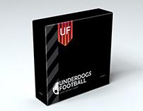 UFM: Football Highlights Board Game