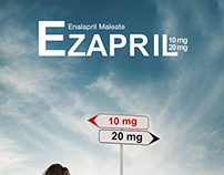 Ezapril Visual