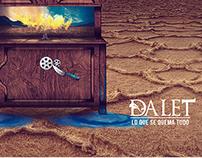 Dalet - Album Art
