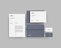 Free Simple Branding Mockup