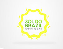 Logo for sale swimwear and accessories from Brazil