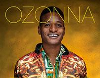 Ozonna Album Artwork