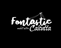 Fontastic Kolkata