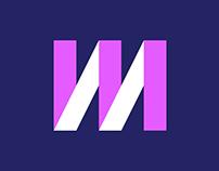 Mixmax – Visual Identity System