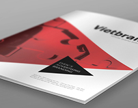 Advertising Agency Brochure