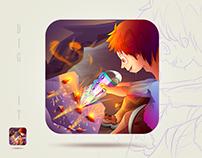 Goldie! IOS Game Icon