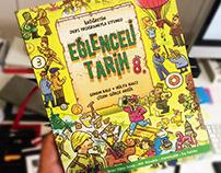 Eğlenceli Tarih III / History with Cartoons Vol III