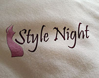Style Night E-commerce dress shop