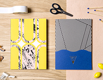 Write Sketch & | Super Collection | Notebooks