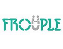 Frouple Logo