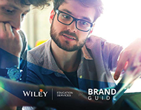 Wiley Education Services Brand Guide