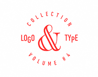 logo & Type Vol. # 4