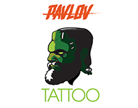 PAVLOV TATTOO identity project
