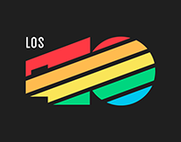 Los 40 - Restyling