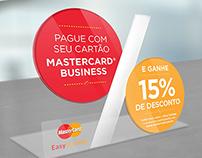 MasterCard Easy Savings