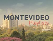 Montevideo Playlists - Claro Música