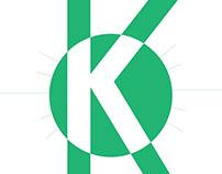 Proposition de logo et de charte graphique