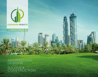 GREENMARK PROJECTS PROFILE