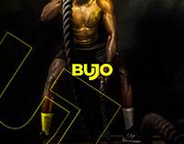 BUJO FITNESS