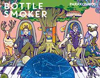 Bottlesmoker - PARAKOSMOS