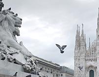 IBM & Veneranda Fabbrica del Duomo
